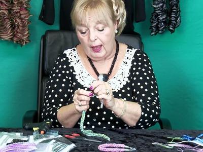 Wonder Knitter Part 2