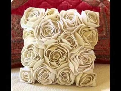 Diy decorative pillows ideas