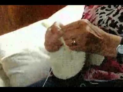 Grandma's Knitting Challenge