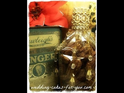 Homemade Wedding Favors Roasted Pecans Recipe