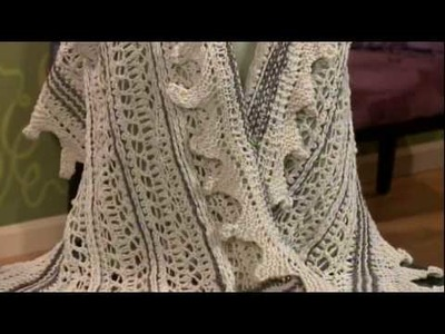 Knitting Daily TV Episode 513 Preview