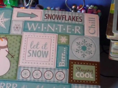 My Craft Room Part two 006.MP4