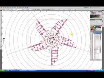 StitchinCrochet Tutorial: Part 5 (final)