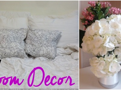 DIY: Room Decor | 5 DIYs Under 5 Dollars