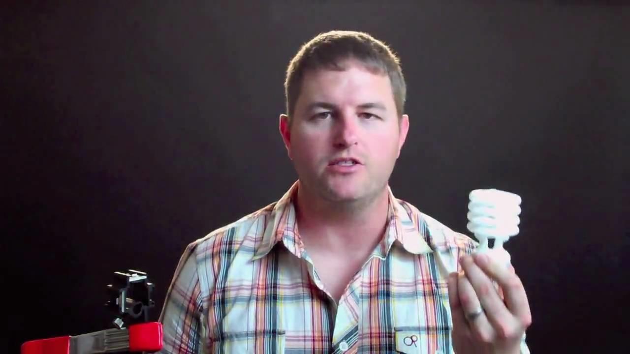 DIY Video Light Tutorial