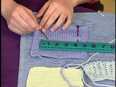 Episode 308 Preview - Knitting Daily