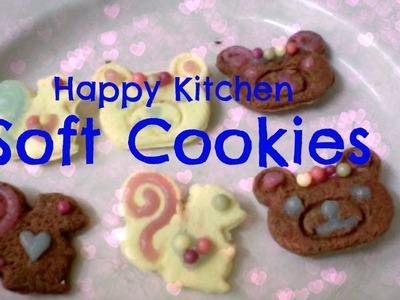 Happy Kitchen Soft Cookies - Whatcha Eating? #34