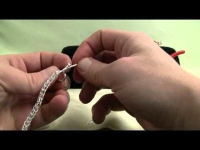 How To Knit Viking Knitting Bracelets - 2