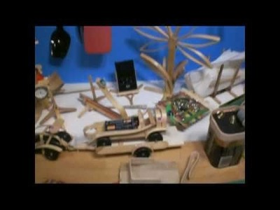 Introduction to Craft Stick Bending.com video