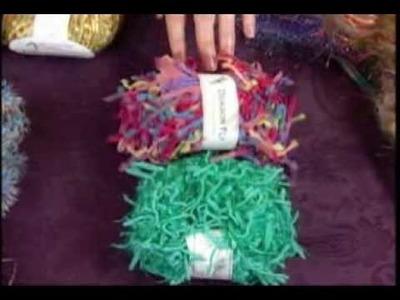 Knit with Fabulous Novelty Yarns   Yarnmarket.com