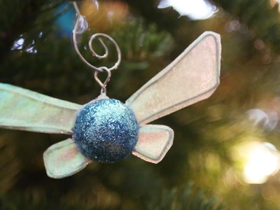 Navi Ornament - Zelda - DIY GG