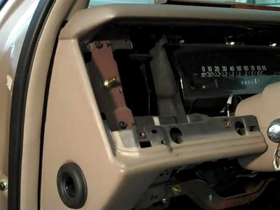 Repairing Flickering Headlights. DIY Headlight Switch