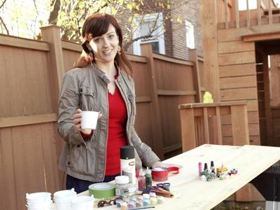 Christmas Crafts for Kids: Make 12 Days of Christmas Decoration