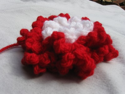 Crochet Flower - Chrysanthemum Flower Tutorial