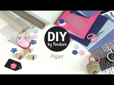 DIY by Panduro: Home Deco by Me, Duck Tape