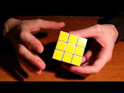 DIY Speed Cube Review pt.1