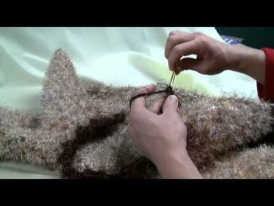 How To Crochet Toddler Sweater 4 of 4
