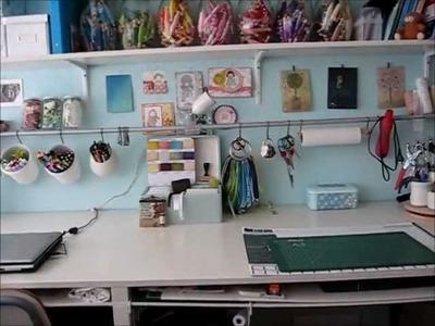 My Craft Room Part 2