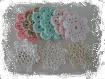 Small Project Share inspired by wonderful crafters here on You Tube =)