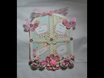 Wedding Crafts Ideas