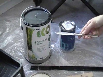 DIY & How To for Home Painting Projects
