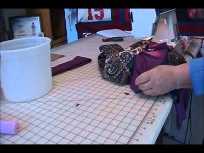 How to: Craft Supply Organizer: Part 2