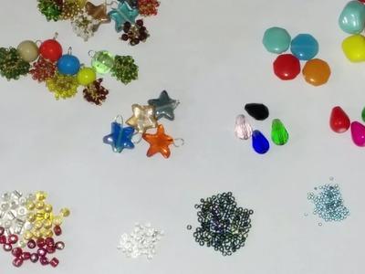 1. Beading Basics - Different Types of Beads