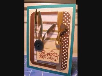 AdorableLikeMe Handmade Cards