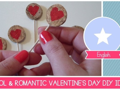 DIY cool and romantic crafting ideas for a special Valentine's Day by Fantasvale
