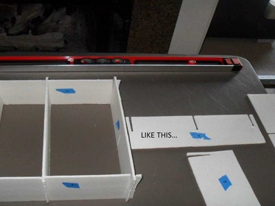 DIY: How to Make Custom Drawer Dividers for $1