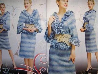 Duplet 131 Crochet patterns magazine