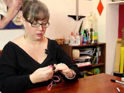 How to Change Bead Jewelry : Jewelry, Decorations & Other Crafts