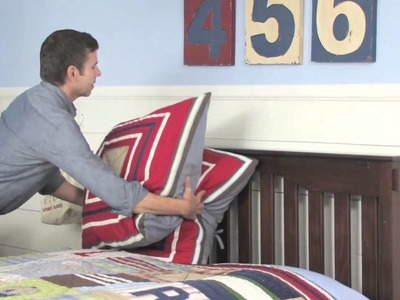 How to Convert Your Baby Crib into a Toddler Bed | Pottery Barn Kids