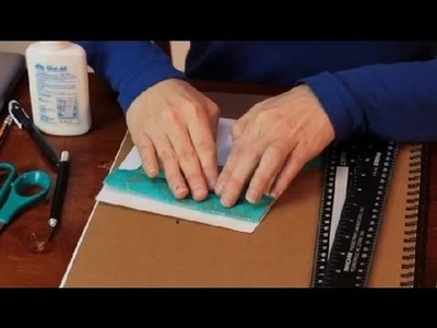 How to Decorate Envelopes for Mailing : Various Crafts