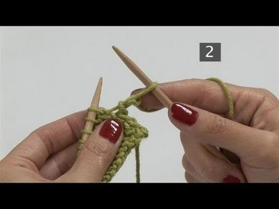 How To Make A Stitch