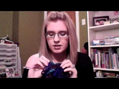 I FINALLY Got Knit Picks Interchangeable Harmony Needles!