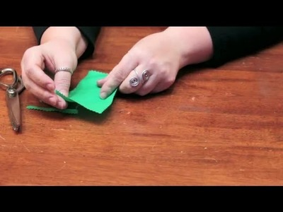 What Will Help Stop Fraying on Material? : DIY Crafts