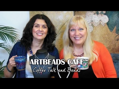 Artbeads Cafe - Wedding and Valentine's Day Jewelry Kits with Kristal Wick and Cynthia Kimura