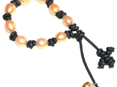 Beading Ideas - Virgencita or Decenario bracelet , deluxe version
