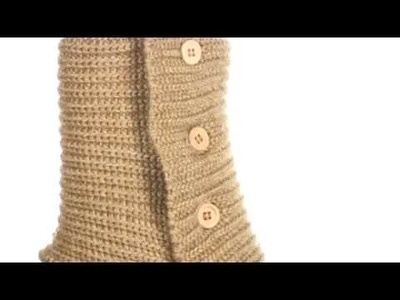Bearpaw Knit Tall SKU #7501622