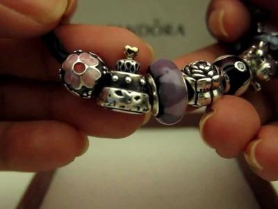 Building My Pandora Bracelet #5
