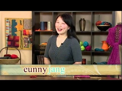 Preview Knitting Daily Episode 907 - Ruches & Welts