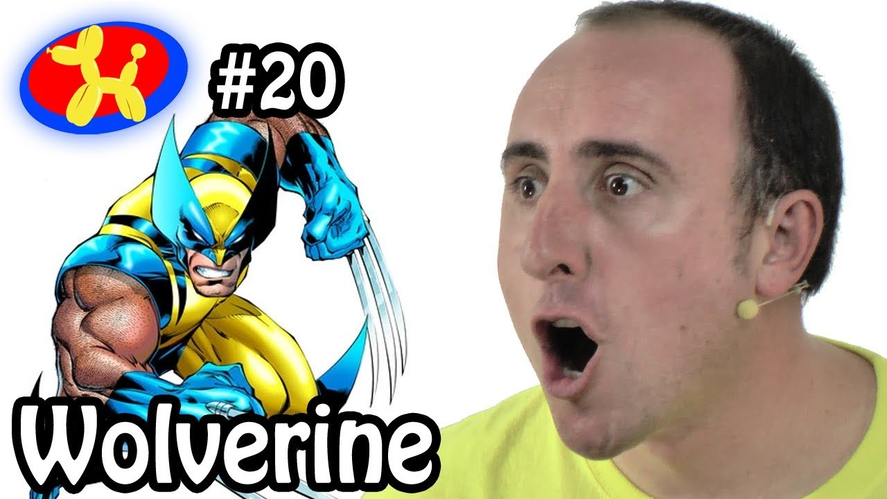 Wolverine - Balloon ! Win ! Fail ! #20 ( feat. FrigginBoom )