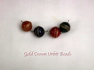 Wood Beads for Rosary Making