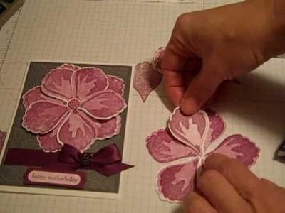 Build a Blossom Tutorial