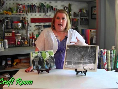 Canvas Prints - AJ's Craft Room