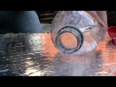 How to make a BB gun (pea shooter)