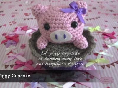 Little Yarn Friends 2012 Crochet Amigurumi Creations