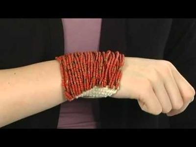 Lucky Brand - Kindred Spirits Seed Bead Bracelet  7752781