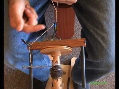 Plying with a Majacraft Wild Flyer
